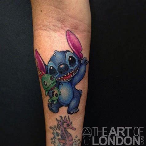 stitch tattoo designs 25 best ideas about stitch on disney