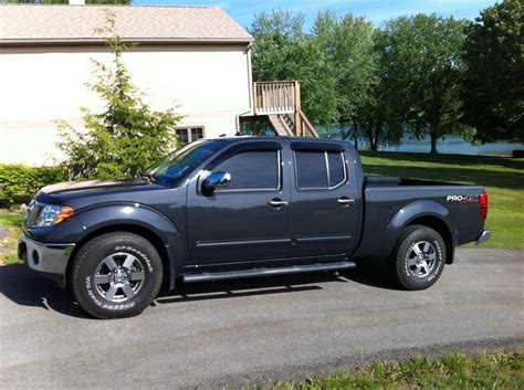 nissan frontier long bed nightarmor11 frontier crew cab long bed 4x4 sv page 3