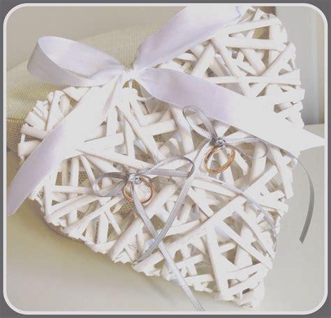 cuscini per anelli matrimonio cuscino porta fedi idea originale faidate wedding nel