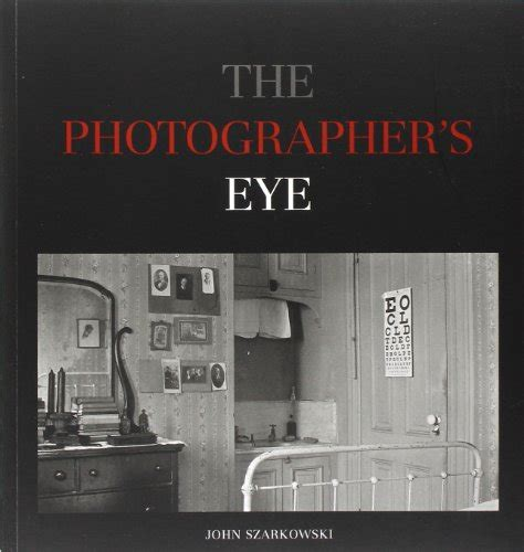 libro the photographers eye remastered libro the nature of photographs di stephen shore