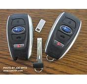 2018 Subaru Key Fob  New Car Release Date And Review