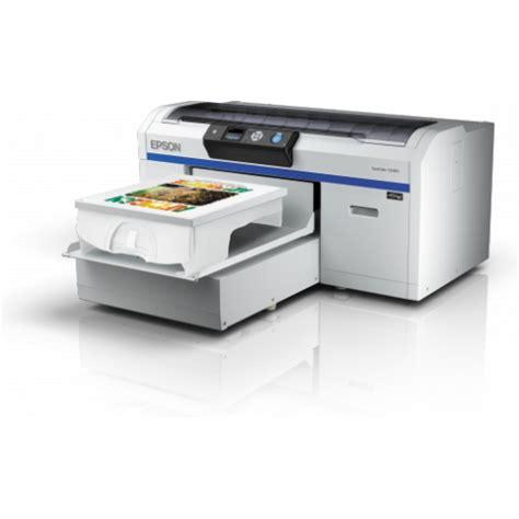 Printer Dtg Epson Surecolor Sc F2000 epson surecolor sc f2000 price in sri lanka direct to
