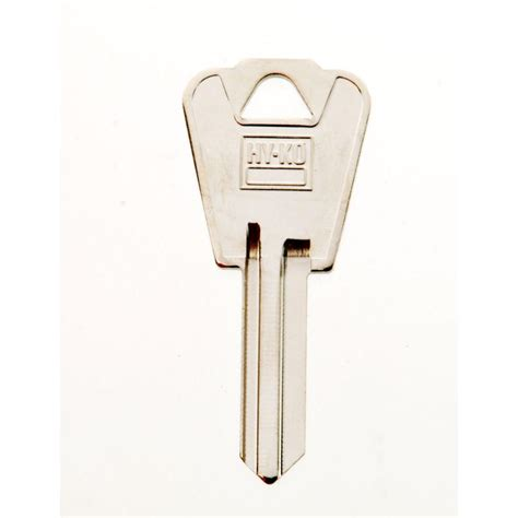 cabinet locks home depot hy ko blank e z set national cabinet lock key 11010nh1