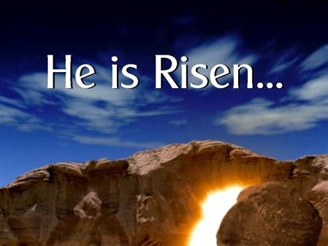 easter sunday jesus resurrection the empty tomb worship sounds music a life worship