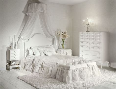 White Bedroom Design White Bedroom Interior Design Interiorholic