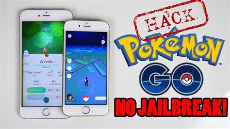mod iphone games no jailbreak how to hack pokemon go using tutuapp no jailbreak or