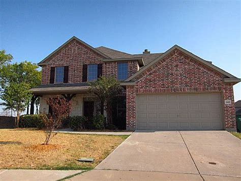 2601 meadowview court mckinney tx 75071 foreclosed home