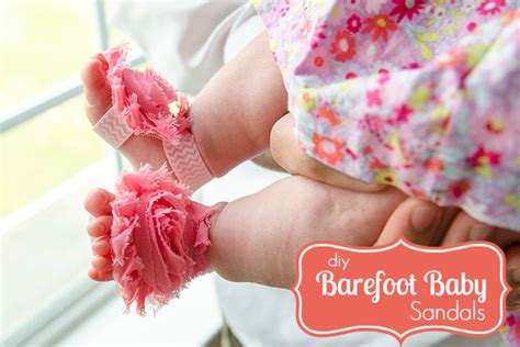 how to make barefoot sandals for babies how to make barefoot sandals for babies catherineablaza