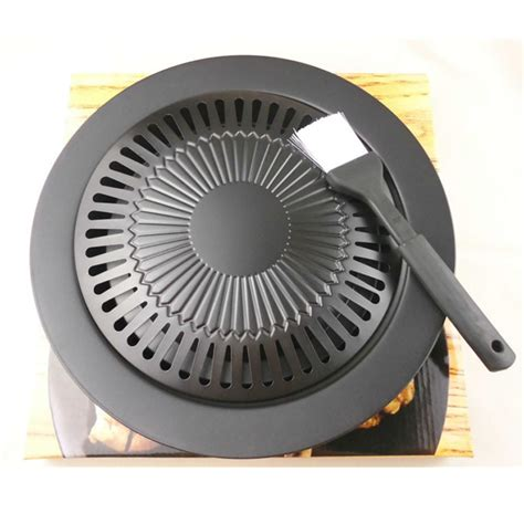 Grill Barbeque Pan non stick gas bbq grill pan