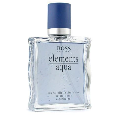 Parfum Hugo Element Aqua hugo elements aqua edt spray fresh