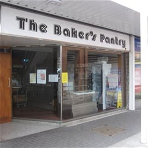 bakers pantry bakers pantry bakeries 5 fawkon walk hoddesdon