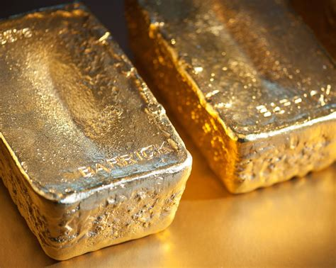 How To Make A Gold Bar Out Of Paper - gold to a breakout seeking alpha