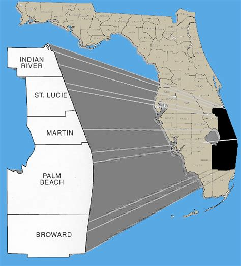 florida dot district map florida department of transportation