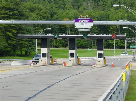Garden State Parkway Toll Rates by Tolls In The Garden State May Be Going Up 50 Passaic