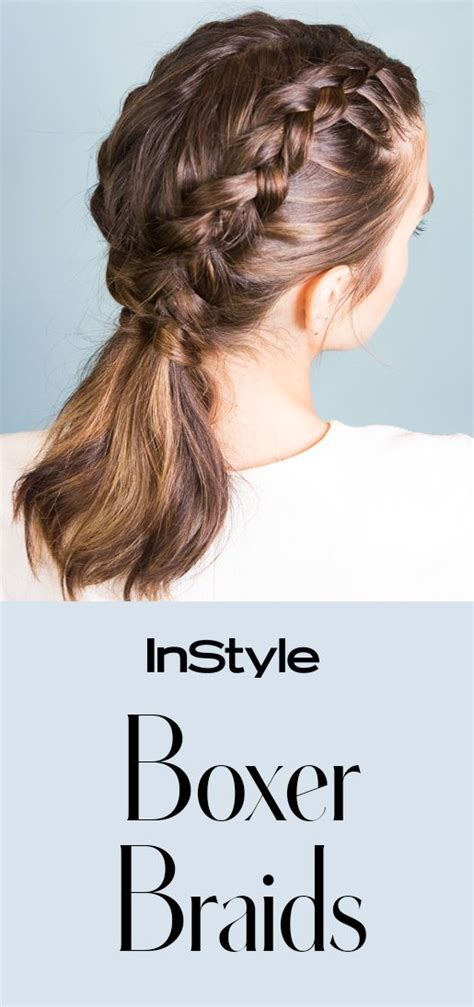 the perfect braid learn how to perfect inverted french braids with this step