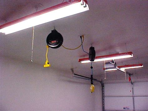 garage ceiling fan with light garage ceiling fan with light hidden blades