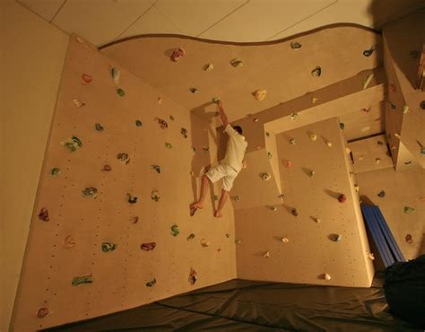 rock climbing bedroom pirate ship room other fun things eclectic home gym