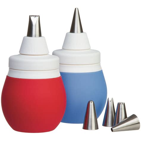 cupcake decorating supplies in baking products