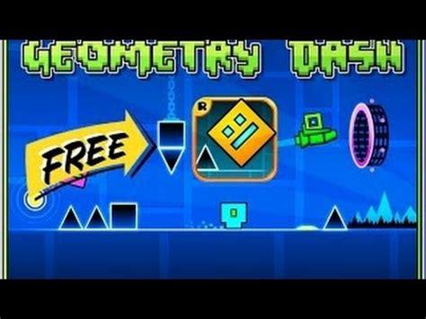 geometry dash full version soundtrack geometry dash full version for free youtube