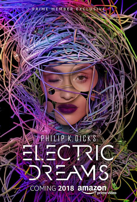 philip k s electric dreams books debuts trailer for philip k dick s electric dreams
