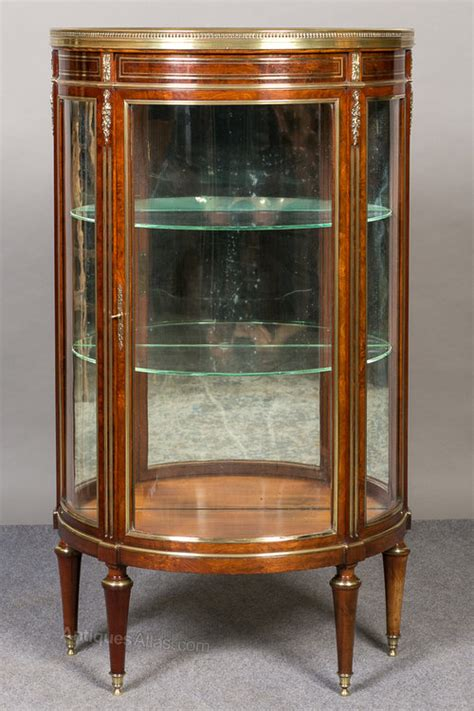 Vitrine Display Cabinet by Small Vitrine Display Cabinet Antiques Atlas