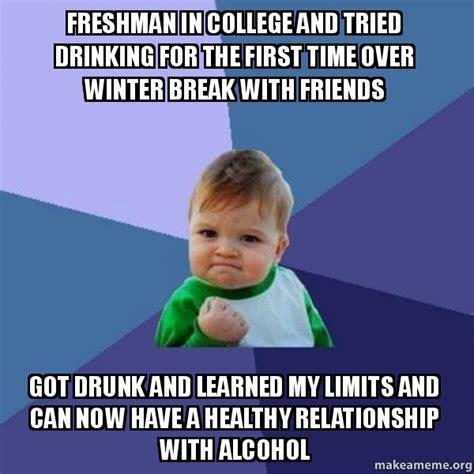 Winter Break Meme - winter break meme