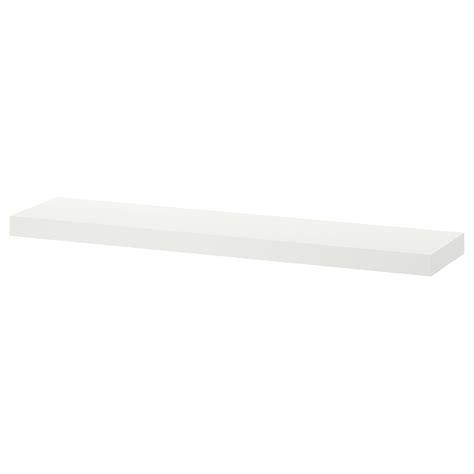 ikea mensola lack lack estante de pared blanco 110 x 26 cm ikea