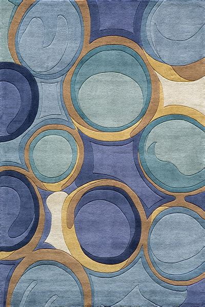 momeni rugs new wave momeni new wave rug collection nw 133 blue