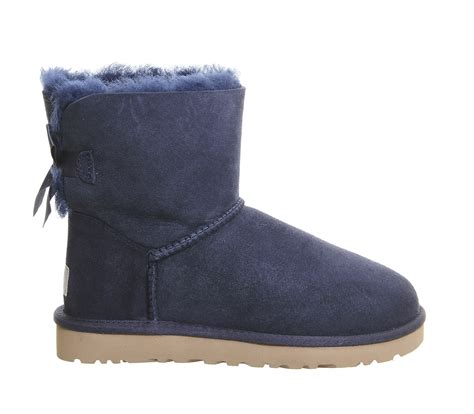 Setelan Anak Mini 3 In 1 Timberland Navy Ori ugg mini bailey bow boots navy suede ankle boots