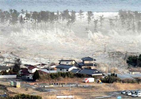 imagenes tsunami en japon 2011 cient 237 ficos advierten sobre posible super tsunami en hawai