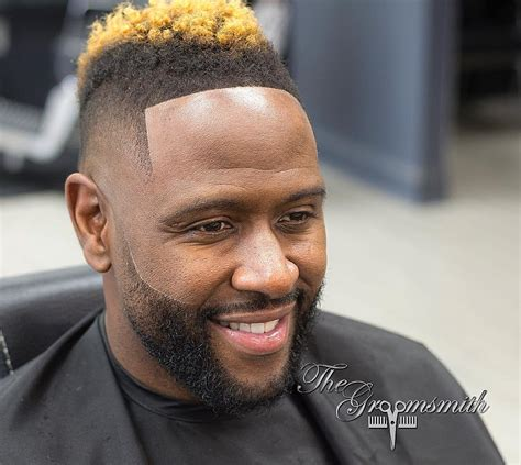 black men hair cuts with highforehead 22 hairstyles haircuts for black men