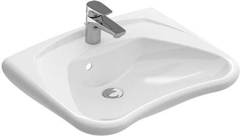 vita waschtisch o novo vita waschtisch vita eckig 711960 villeroy boch