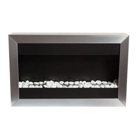 1000 ideas about ethanol fireplace on