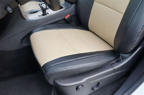 Jeep Grand Seat Covers Jeep Grand 2011 2015 Iggee S Leather Custom Fit