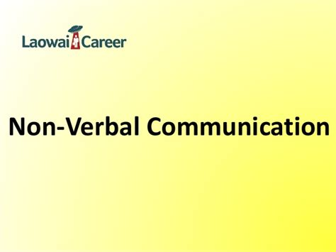 7 Non Verbal Ways To Offer Your Sincere Apologies by Guide To Non Verbal Communication