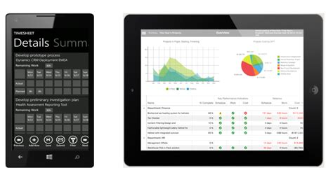 Office 365 Project Management Office 365 Project And Portfolio Management Ppm For The