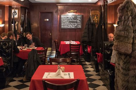 steak house upper west side nyc institution donohue s steak house will live to see