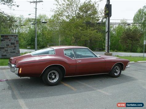 boat tail car for sale 1972 buick riviera for sale in canada