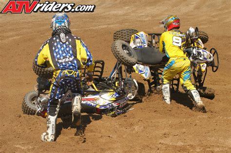 pro am motocross neatv mx racing round 2 mx338 atv race report bcs