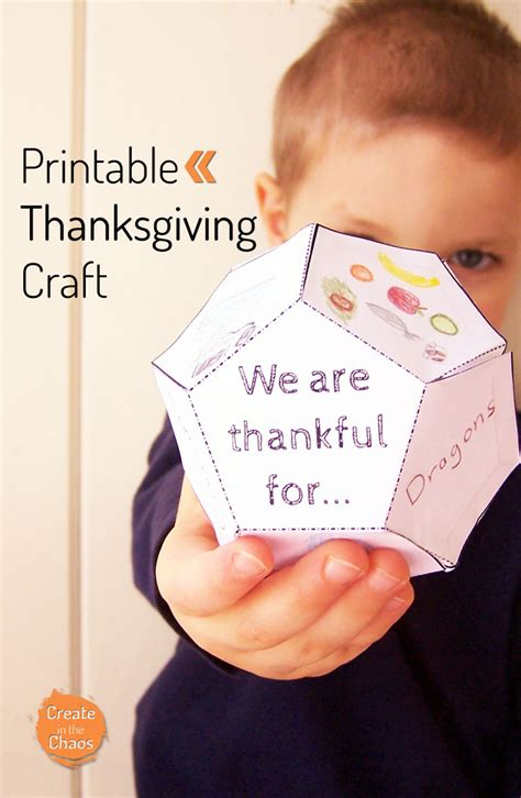 printable thanksgiving craft ideas free printable thanksgiving craft money saving mom 174