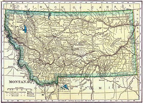Free Records Montana Montana Genealogy Access Genealogy