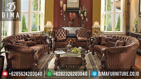 Kursi Tamu Mewah set sofa tamu jepara sofa mewah ruang tamu kursi tamu
