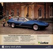 Lotus Elite Flowers Car  Ideasplataformacom