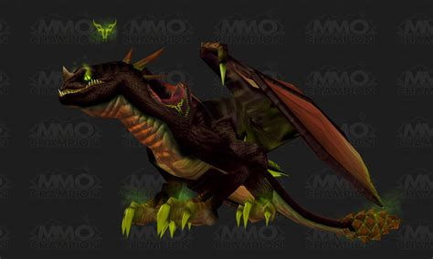 Patchwork Wow - patch 4 3 2 coment obtenir le gangredrake world of