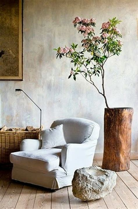 Tree Stump Decor by 20 Creative Decorating Ideas From Tree Stump Interior