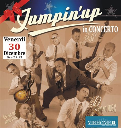 lo swing lo swing 232 servito jumpin up in concerto a catania