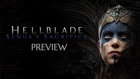 hellblade senuas sacrifice guide unofficial books hellblade senua s sacrifice preview facing inner demons