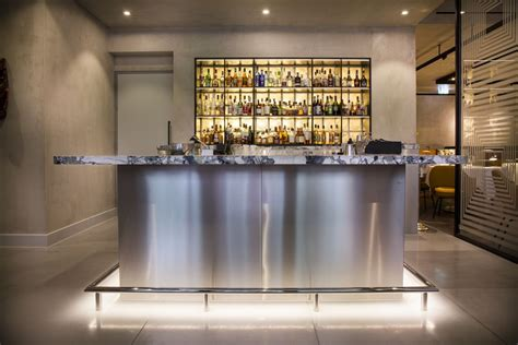 Marc Brings The To Mayfair by Inside The Square Mayfair Restaurateur Marlon Abela S