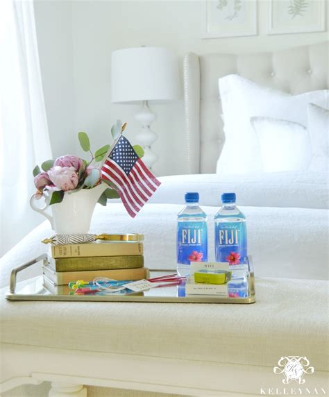 Tray Nan fourth of july guest bedroom trays and a sale alert