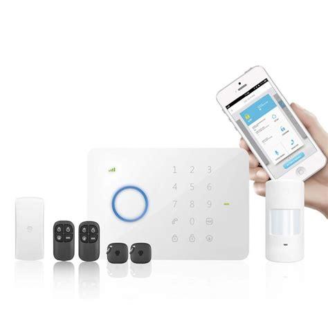 Alarm Chuango alarm chuango g5 with ip apexis lisintec